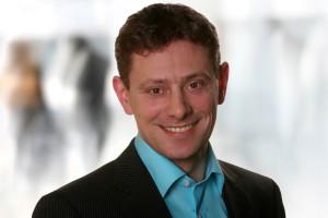 Dr. Marcel Dräger Kommunikationsberater Rhetoriktrainer
